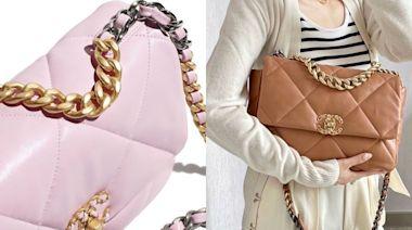 推介6款2021不能錯過的新款Chanel 19手袋!可能是最具升值潛力的Chanel手袋(附價格)