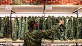 迷彩控蠢蠢欲動中!不只服務國軍官兵,陸軍服裝供售站有「民眾可買」商品