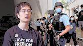 李宇軒改由前副刑檢專員沈仲平任法律代表