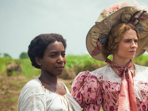 'The Long Song' Disrupts PBS Masterpiece's Typical Slate By Putting Black Characters First: TV Review