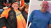 Triathlon Training Helped This Man Lose 100 Pounds and Reset His Mind