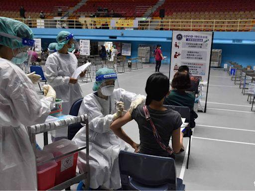 雲林教職員工疫苗接種踴躍 補教、安親班人員下週施打