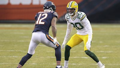 Packers rule out CB Kevin King (shoulder) vs. Bears