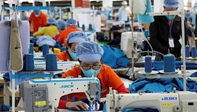 兩百萬越南工人逃離工業區 Nike、蘋果急了猛大幅加薪留人 | 國際 | Newtalk新聞