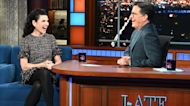 """""""Jennifer Aniston And I Have A Long History"""" - Julianna Margulies On Her Role In """"The Morning Show"""""""