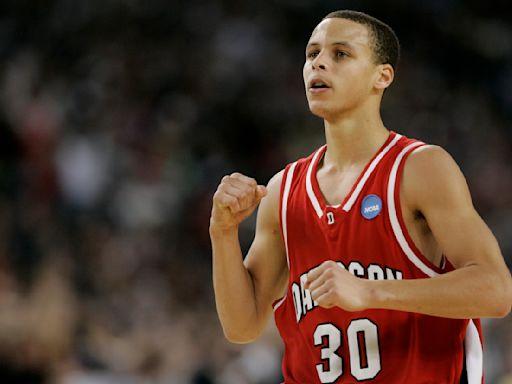 NBA/體測數據不如人 勇士Curry還是力爭上游成為三冠射手