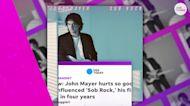 John Mayer's 'Sob Rock,' Normani's Cardi B collab and Pop Smoke highlight New Music Friday