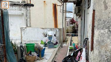 觀塘獨居婦倒斃家中 大廈清潔工揭發報案