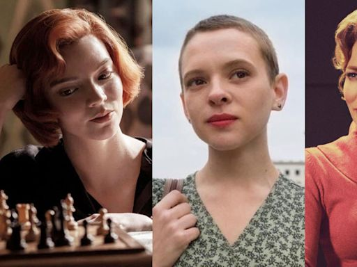 Golden Globes Predictions: Best TV Movie/Limited Series – 'The Queen's Gambit' Could Pull Off a Checkmate