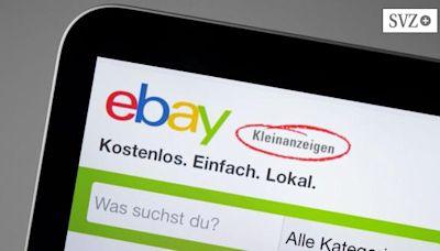 Mehr Sicherheit: Ebay-Kleinanzeigen verifiziert Handynummern | svz.de