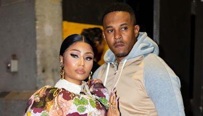 Nicki Minaj & Kenneth Petty's Accuser Breaks Silence On Lawsuit Alleging Harassment & Intimidation