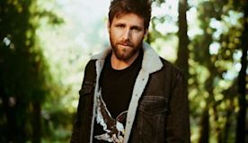 Canaan Smith: 5 things to know about the country music singer-songwriter