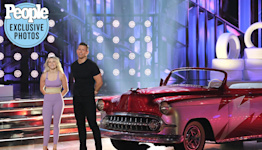 First-Ever Grease Night Is Coming to Dancing with the Stars — See the Cast in Rehearsals