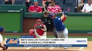 Are Mets in a rough stretch or downward spiral? | SportsNite