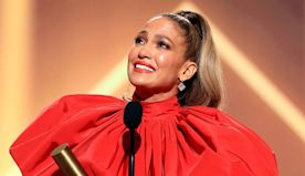 You Have to See These Candid Moments Caught on Camera at People's Choice Awards 2020 - E! Online
