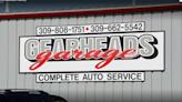 Gearheads Garage