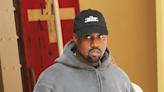 Kanye West Flips Out During Heated Deposition — Rapper Slams Plaintiff Lawyer As 'F**king Stupid,' Wears Jesus Face Mask: Court...
