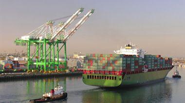 美將審查九大貨櫃航運商!長榮、陽明、現代商船入列