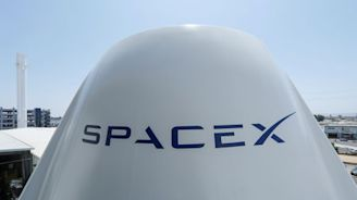 SpaceX halts U.S. satellite launch for national security mission