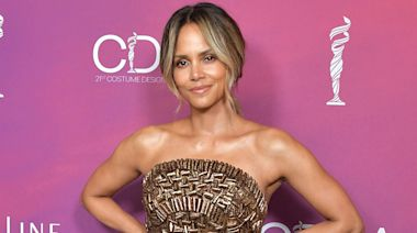 Halle Berry Says She Had Her First Orgasm at Age 11: 'I Did It to Myself'