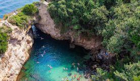 Discover A Secret Side Of The Sorrento Coast