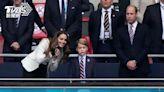 喬治王子8歲生日照藏洋蔥 思念已故菲利普親王
