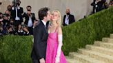 The Cutest Couple Moments at the 2021 Met Gala