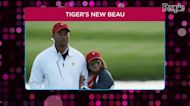 Tiger Woods' Bond with Girlfriend Erica Herman: Living Together and His Kids 'Like Her Too'