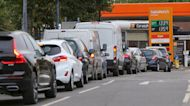 U.K. Fuel Supply Issues Cause Panic Buying, Long Lines for Gas