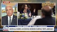 Vice President Harris apparently 'doesn't think it's important' to visit border: Carlos Gimenez