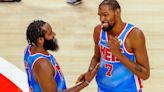 Nets favored for title, but bettors backing Lakers