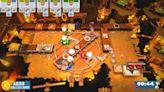 為迎接情人節,《胡鬧廚房 2》將允許 Switch Online 會員免費遊玩一週