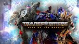'Transformers: Rise of the Beasts' Wraps Filming, and We Get a New Picture of G1 Optimus Prime
