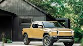Rivian will open a $4.6M service support center as it prepares for first vehicle sales