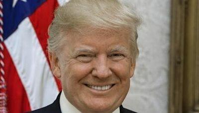 Dow Jones Dips; Donald Trump SPAC Explodes; Tesla Stock Nears Buy Point As Demand Surges