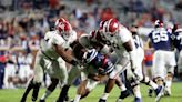 What the Alabama Players Learned from Last Year's Shootout Win over Ole Miss
