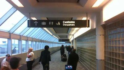 加拿大多倫多最新最全的機場海關入境攻略(帶你現場走一遍)