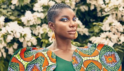 After Pouring Herself Into 'I May Destroy You,' Michaela Coel Is Ready for Her Next Challenge