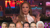 Jennifer Lopez reveals her favorite on-screen kiss and it's not who you would think