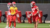The genius in Patrick Mahomes declaring 20-0 as the goal for the Kansas City Chiefs