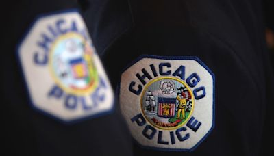 Nearly a Thirdof Chicago PoliceHave Failed to Report Their Vaccine Status