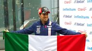 Driver Perez to miss British GP after positive COVID-19 test
