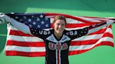 Willoughby makes Olympic BMX racing team; Bacon just short in synchro diving