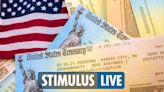 4th stimulus check update – California to send new check of up to $1.1k