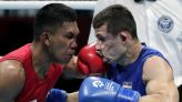 Dozens of pro boxers to take their swings at Olympic gold