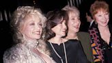 Dolly Parton and Sally Field honor Olympia Dukakis with touching tributes
