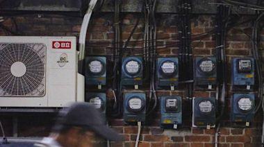 政院今將宣布7月電價凍漲 擬排除用電大戶 - 自由財經