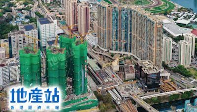 星凱‧堤岸公布銷售安排 本周六日共推536伙 - 香港經濟日報 - 地產站 - 新盤消息 - 新盤新聞