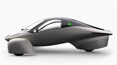 太陽能電動車只要74萬 預計今年交車