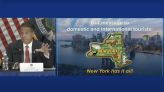 Cuomo announces $40M tourism campaign for Upstate NY: 'A hidden treasure'